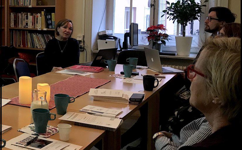 (Svenska) Program för tillgänglighet och delaktighet för personer med funktionsnedsättning 2018-2023