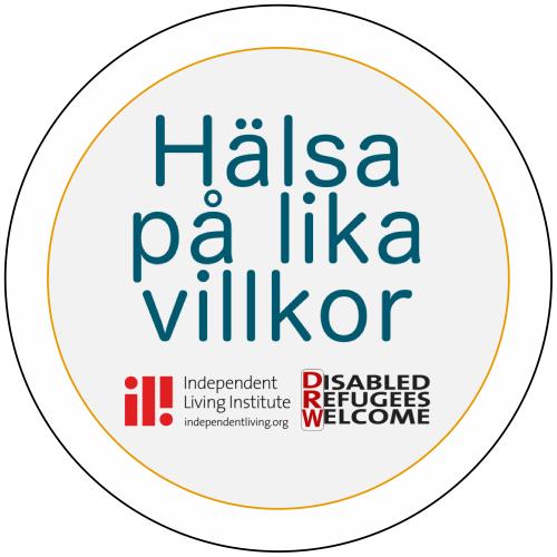 (Svenska) Refugees Health Integration projektet