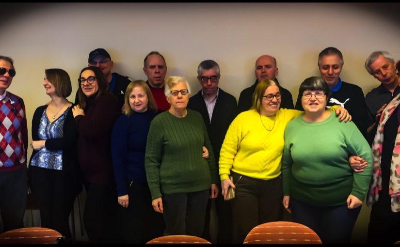 (Svenska) DRW besökte SRFs Branschföreningsmöte i Härnösand