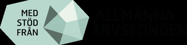Logo Arvsfonden